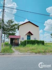 Chính chủ bán căn nhà mặt tiền đường Vườn Thơm, thuộc xã Bình Lợi, Bình Chánh.
