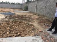 Cần bán đất mặt tiền tại Tân Phú Trung, 2100m2