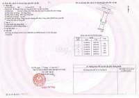 Dự án: KDC Thịnh Vượng 2, 123m2/800tr, SHR,Thổ cư,0797938059