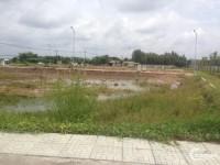 Chính chủ cần bán lô đất mặt tiền đường Bình m