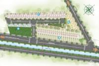 Cần bán đất nền KDC TVC đường Trần Văn Chẩm