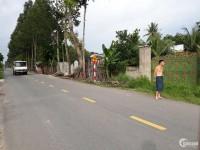 Bán rẻ lô đất Tân Phú Trung Củ Chi, sổ hồng riêng, 134m2, gần ngã tư Hồ Văn Tăng
