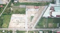 Bán đất nền huyện CỦ CHI sổ hồng riêng từng nền , giá chỉ 1,3 tỷ