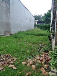 Bán nhanh lô đất Tân Phú Trung, Củ Chi, đường nhựa trước đất 12m, cách QL22 400m