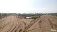 Bán đất nền Củ Chi sổ hồng riêng, đất thổ cư, xây dựng tự do