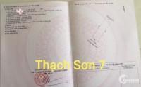 Bán đất MT Thạch Sơn 7- Hòa Hiệp 4- Hòa Hiệp Nam- Liên Chiểu
