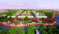 Bán đất đường MT Phước Bình( 32 m) Long Thành, giá rẻ 800tr/nền, sổ hồng riêng.