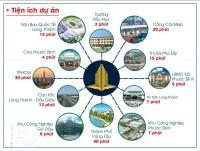 Long Thành Phát Residence - nơi đầu tư thông minh - lợi nhuận 30%/năm