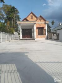 bán đất Lộc An khu Bưng Cơ, mặt tiền có sẵn nhà Thái tuyệt đẹp