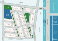 Long Thành Plaza - 1,3 tỷ / nền - Cách Đường Lê Duẩn 50m.