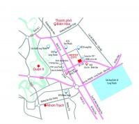 Bán Đất Đường DT769 Đối Diện Chợ Lộc An - Gần Khu CN Lộc An - Bình Sơn. Giá 1450