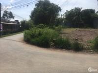 Bán lô đất mặt tiền Võ Thị Sáu, 14 x 36m, xã Long Đức, huyện Long Thành