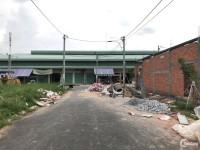Cần bán nhanh lô đất ngay chợ Cái Sắn, Tp Long Xuyên, 163m2, giá 1 tỷ 385tr