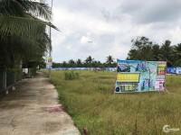 Đất Đạo Thạnh-Tiền Giang, 146m2, 555tr, SHR, thổ cư 100%