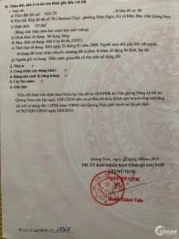 bán đất ở trong coco Bay Đà Nẵng (sổ chính chủ)