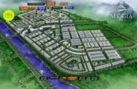 Cần bán đất đối diện công viên và trường học khu đô thị Mỹ Gia gói 2 giá hấp dẫn