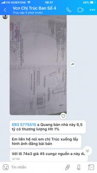 Cần bán đất KĐT Lê Hồng Phong 2 đường 8e. DT 60m