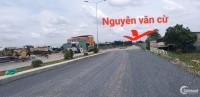 Đất nền Khu Đô Thị Mới giá rẻ Trung Tâm Quận Ninh Kiều-Cần Thơ