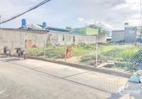 Bán gấp lô đất 788m2 phường Phú Thuận quận 7.