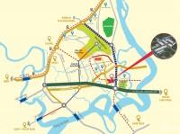 Cần tiền trả nợ NH cần thanh lý gấp lô đất 84m2, sổ đỏ, ngay TT Q9, gần vincity
