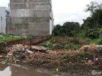 BÁN GẤP : đất nền mặt tiền đường 21 kề Vinhomes quận 9