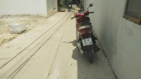 Bán đất đường Bình Thành 259/ hẻm 4m, ra N.T. TÚ 150M , sổ hồng riêng , t.tin th