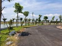 Đất nền dự án Khu Đô Thị Ven Sông - Giai đoạn đầu - Giá gốc chủ đầu tư chỉ 550tr