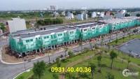 Khu đô thị liền kề bệnh viện Chợ Rẫy 2 chính thức mở bán giai đoạn F2,giá đầu tư