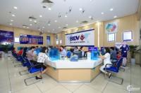 BIDV Thông báo thanh lý tài sản đảm bảo quý IV/2019 giá chính xác 860 triệu