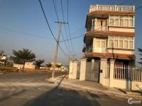 T.lý Đất Đối Diện Chợ 320m2(20x16) + Nhà Trọ 28  Phòng +4 kiot
