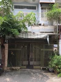 Ngân Hàng cần thanh lý căn nhà hẻm xe tải Nguyễn Kiệm thu hồi vốn