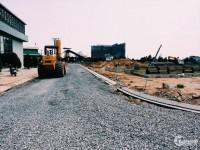 Bán đất nền dự án Qi Island Ngô Chí Quốc - Chợ Đầu Mối SHR Giai đoạn 1