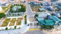 Bán đất nền dự án Khu Dân Cư Sơn Tịnh, giá 593 Triệu, hướng Đông