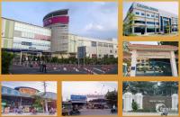 Chỉ từ 1,2 tỷ mua được ngay  lô đất cực đẹp tại Thuận An Central