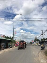 Bán 3 lô liền kề ngay Trung tâm Trảng Bàng. Gần Chợ An Hòa, KCN Thành Thành Công