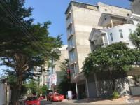 Bán đất mặt tiền xây khách sạn (5x18,23=91,1m2) Phan Huy Chú, TP. Vũng Tàu