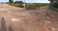 Bán Đất thổ cư cách ngã tư hồ tràm chỉ 1,5km