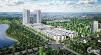 Dự Án NewCity Phố Nối - Ở Sinh Lộc - Kinh Doanh Sinh Lời - Xứng Đáng Là Đô Hộ