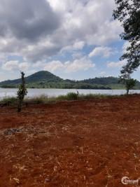 Bán nhanh 8 sào đất sổ nông nghiệp view hồ Ea Kao
