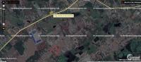 Bán đất mẫu trong hẻm , cách quốc lộ 55 250m, gần Suối Dứa, Tx Lagi, Bình Thuận