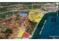 Đất nền 1000m2 liền kề ĐT 719B-Tiến Thành-TP Phan Thiết, SHR, lh 0967 092 093