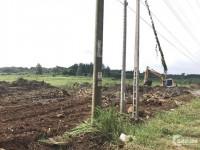 Cần nhượng quyền sở hữu 1 mẫu rưỡi đất mặt tiền xã lộ 25 trảng bom.