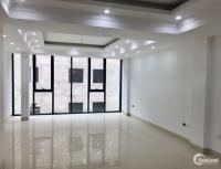 Cho thuê nhà phố Hoàng Quốc Việt làm văn phòng, 90m2