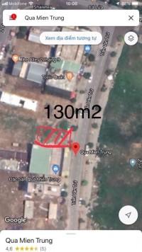 Cho thuê mặt tiền Trần Văn Trứ DT 130m2 giá cho thuê 40tr/thang lh 0905 920 910