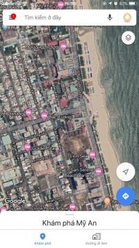 Cho thuê 90 m2 MB KD đường Nguyễn văn Thoại,Đà Nẵng vị trí đắc địa gần biển 40 t