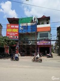 Cần cho thuê MBKD MẶT TIỀN, GIÁ RẺ tại Lương Ngọc Quyến, Thái Nguyên.