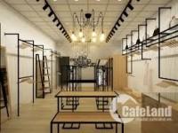 Cho thuê nhà phố Hot Thượng Đình 60m2, 7m Mặt Tiền.