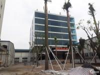 Cho thuê văn phòng làm việc khu Trần Hữu Dực , quận Nam Từ Liêm