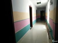 Cho thuê mặt tiền 1 trệt 4 lầu, 25 phòng gần nhà hàng Hãi Phương
