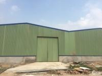 Cho thuê xưởng 1000 tại phường Khắc Niệm TP Bắc Ninh